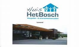 Huis het Bosch